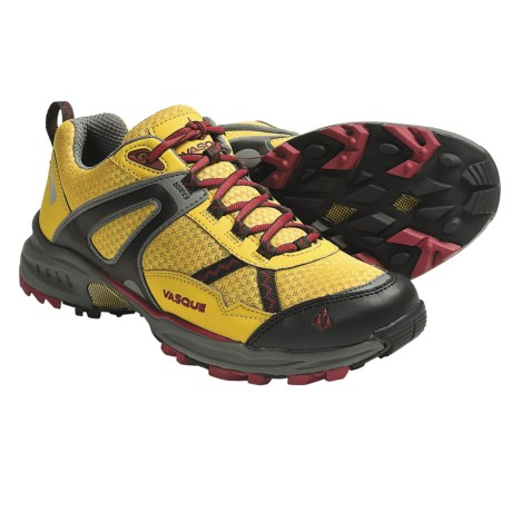 Vasque Velocity 2.0 Trail Shoes (For Men)
