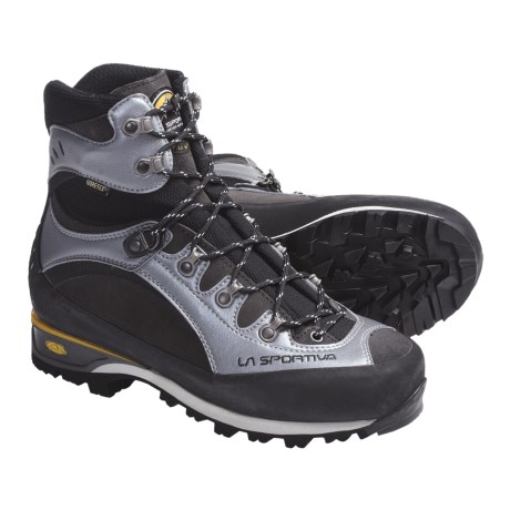 La Sportiva Trango Alp Gore-Tex® Mountaineering Boots - Waterproof (For Men)