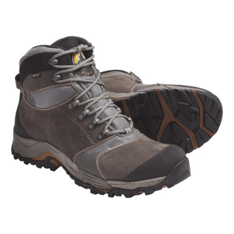 La Sportiva FC Eco 4.0 Gore-Tex® Hiking Boots - Waterproof, Recycled Materials (For Men)