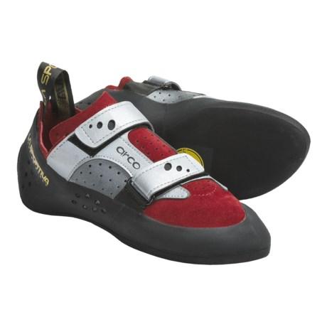 La Sportiva Arco Climbing Shoes (For Men and Women)