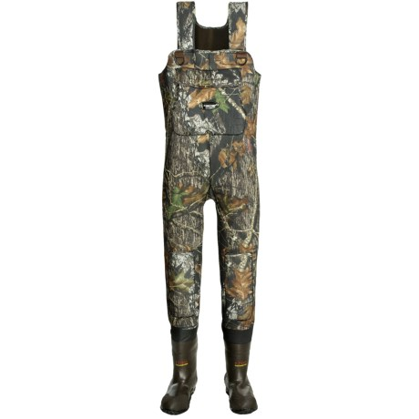 Frogg Toggs Marsh Togg Waders - Cleated Bootfoot, 3.5mm