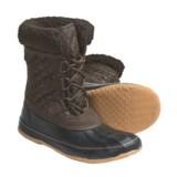 Kamik Snowfling Winter Pac Boots - Waterproof, 200g Thinsulate® (For Women)