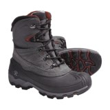 Kamik Nordic Pass Winter Boots - Waterproof, Insulated (For Men)