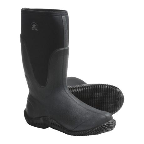 Kamik Lucas Boots - Waterproof (For Men)