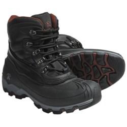 Kamik Icepark Winter Boots - Waterproof, Thinsulate® (For Men)