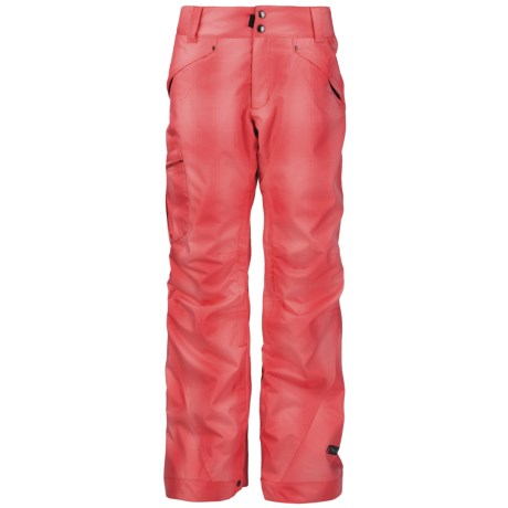 Ride Snowboards Fairmont Shell Pants - Waterproof (For Women)