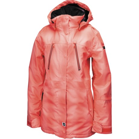 Ride Snowboards Genesee Jacket - Waterproof, Insulated (For Women)