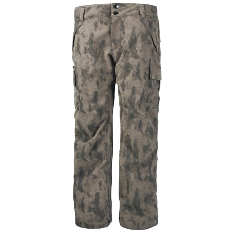 Ride Snowboards Beacon Print Snow Pants - Waterproof, Insulated (For Women)