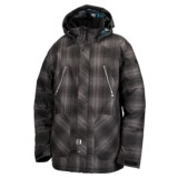 Ride Snowboards Sodo Jacket - Waterproof, Insulated (For Men)