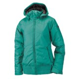 Ride Snowboards Greenwood Jacket - Insulated (For Women)