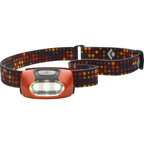 Black Diamond Equipment Gizmo LED Headlamp - 60 Lumens