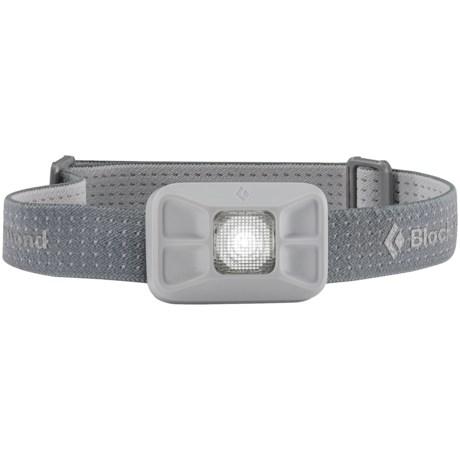Black Diamond Equipment Gizmo LED Headlamp - 60 Lumens