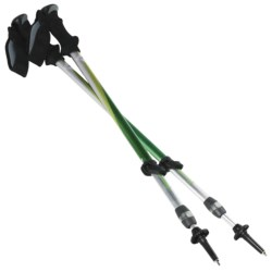 Black Diamond Equipment Syncro Elliptic Trekking Poles - Pair