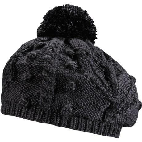 Pistil Lexi Slouch Beret Hat (For Women)