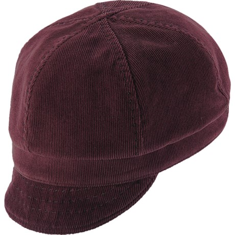 Pistil Sydney Jockey Cap (For Women)