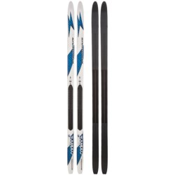 Madshus Cadence 90 Cross-Country Touring Skis