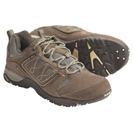 Hi-Tec Napier WP Shoes - Waterproof (For Women)