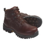 SensorTrak Rampage Gore-Tex® Work Boots - Waterproof, Safety Composite Toe, Leather (For Men)