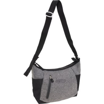 Keen Westport Shoulder Bag - Recycled Felt (For Women)