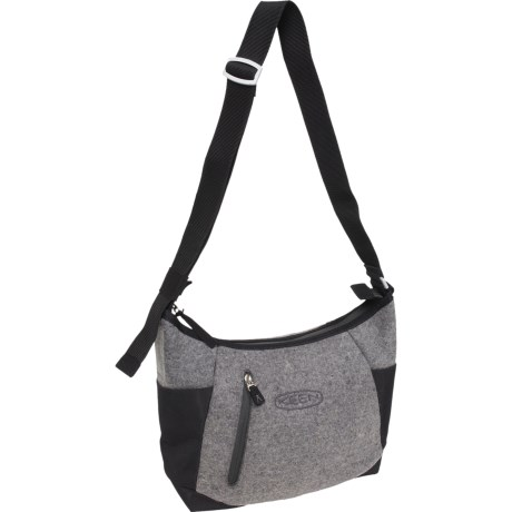 Keen Westport Shoulder Bag - Recycled Felt (For Women)