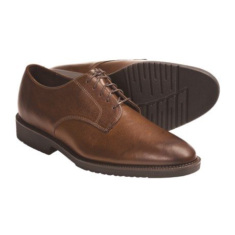 Neil M Cambridge Oxford Shoes - Leather (For Men)
