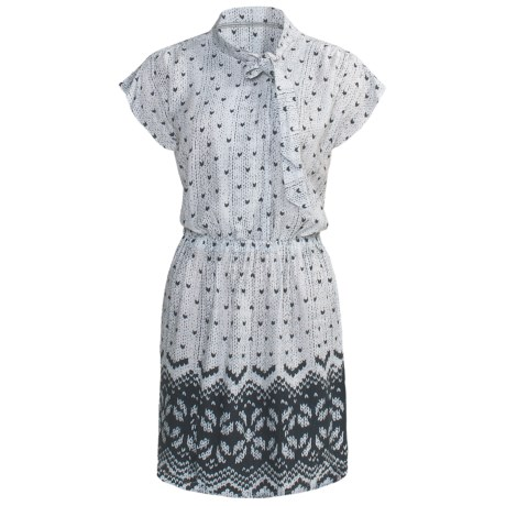 DC Shoes Josephine Dress - Sleeveless (For Women)