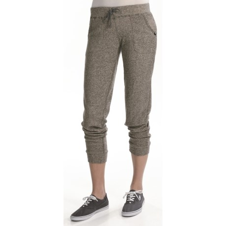 DC Shoes Piper Sweatpants - French Terry (For Women)