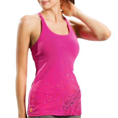 Lole Spiral Tank Top - UPF 50+, Adjustable Straps (For Women)