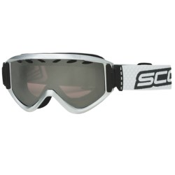 SCOTT Strike Snowsport Goggles