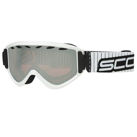 SCOTT Strike Snowsport Goggles