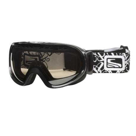 Scott Radiant Winter Sport Goggles - Nl-45 Lens (For Women)