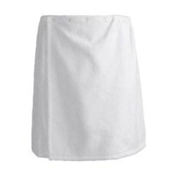 Terry Cloth Wrap (For Men)