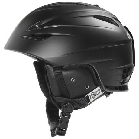 Giro Grove Snowsport Helmet (For Women)