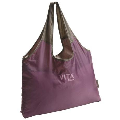 ChicoBag Chicobag Vita Packable rePETe Tote Bag