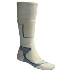 Lorpen Snowboard Tech Socks - Merino Wool (For Men and Women)