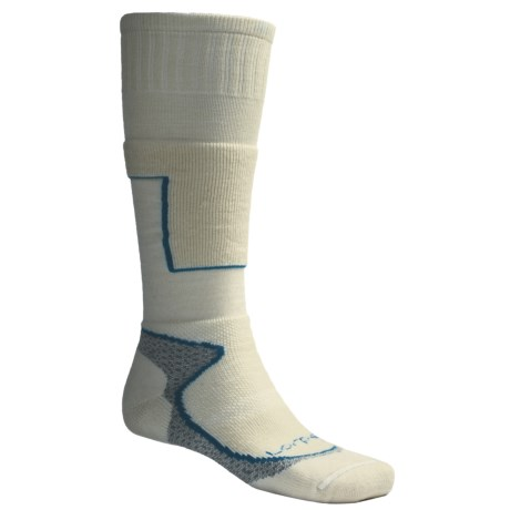 Lorpen Snowboard Tech Socks - Merino Wool (For Men and Women)