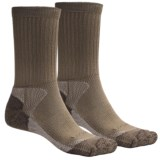 Lorpen CoolMax® Hunting Socks - Lightweight, 2-Pack (For Men and Women)