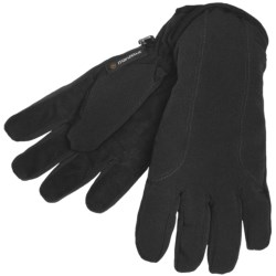 Manzella Commuter Gloves - Insulated (For Women)