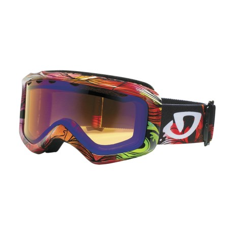 Giro Charm Ski Goggles (For Women)
