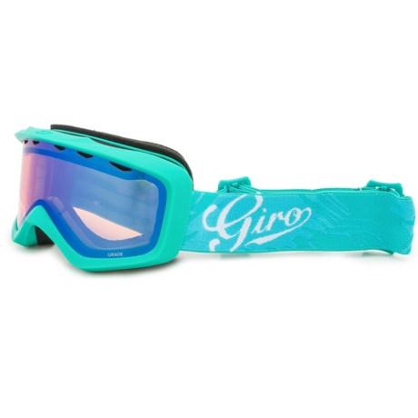 Giro Charm Ski Goggles (For Women)
