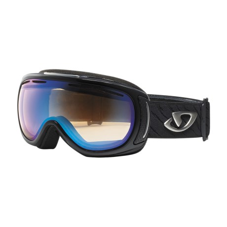 Giro Amulet Flash Ski Goggles (For Women)
