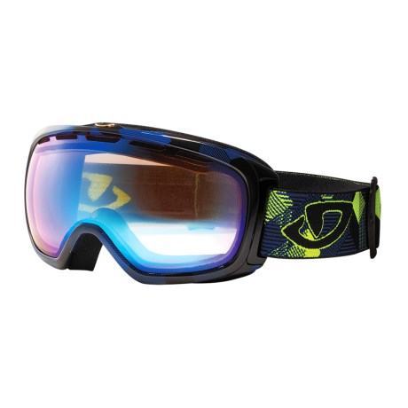 Giro Basis Snowsport Goggles