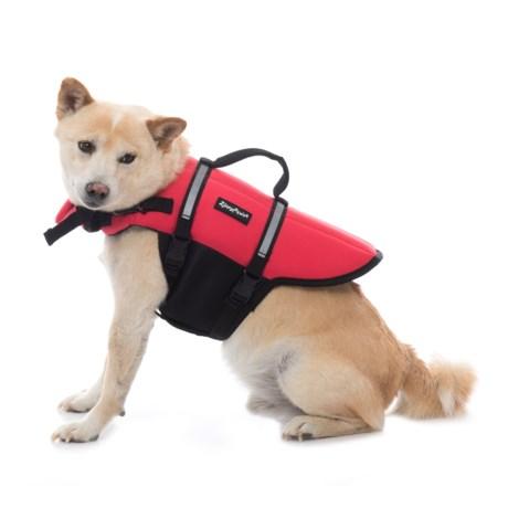 ZippyPaws Dog Life Jacket - Small