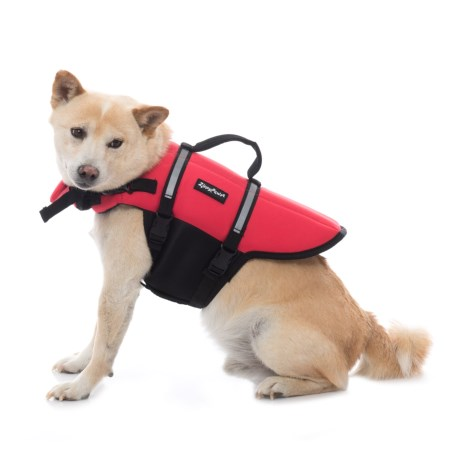 ZippyPaws Dog Life Jacket - Extra Small