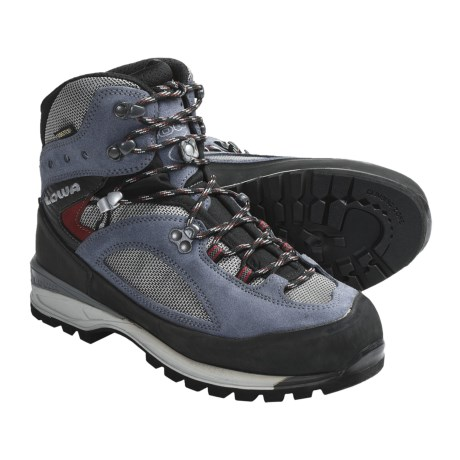 Lowa Terek Gore-Tex® Hi Hiking Boots - Waterproof (For Women)