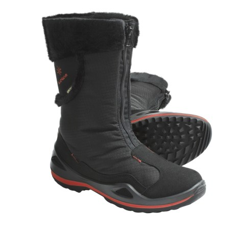 Lowa Solden Gore-Tex® Winter Boots - Waterproof, Insulated (For Women)