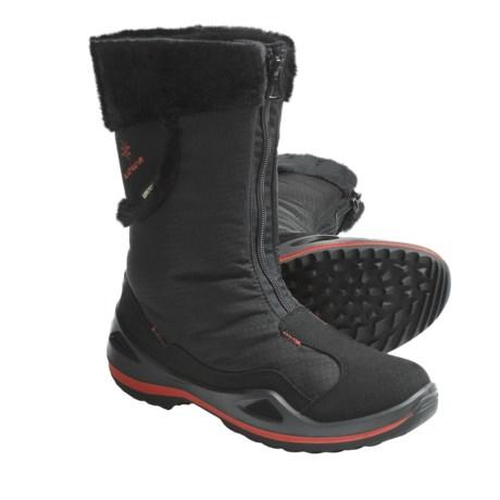Lowa Solden Gore-Tex® Winter Boots - Waterproof, Insulated (For Women)