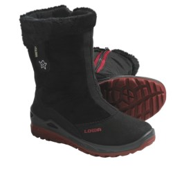 Lowa Selina Gore-Tex® Hi Hiking Boots - Waterproof, Insulated (For Girls)