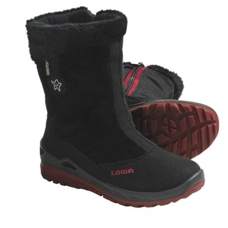 Lowa Selina Gore-Tex® Hi Hiking Boots - Waterproof, Insulated (For Girls)