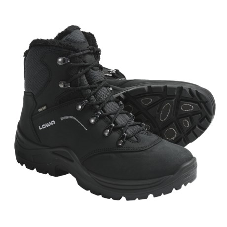 Lowa Nabucco Gore-Tex® Mid Snow Boots - Waterproof (For Women)